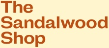 The Sandalwood Shop logo