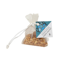 Sandalwood Scented Cupboard Sachets